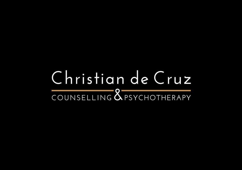 Christian de Cruz logotype