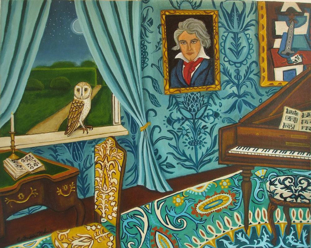Moonlight Sonata CatherineNolin