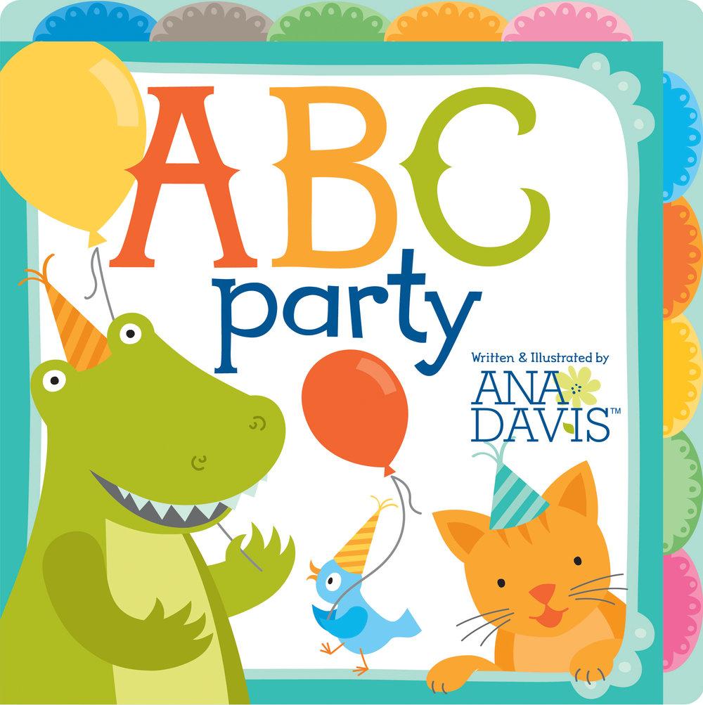 ABC Party Animals CVR
