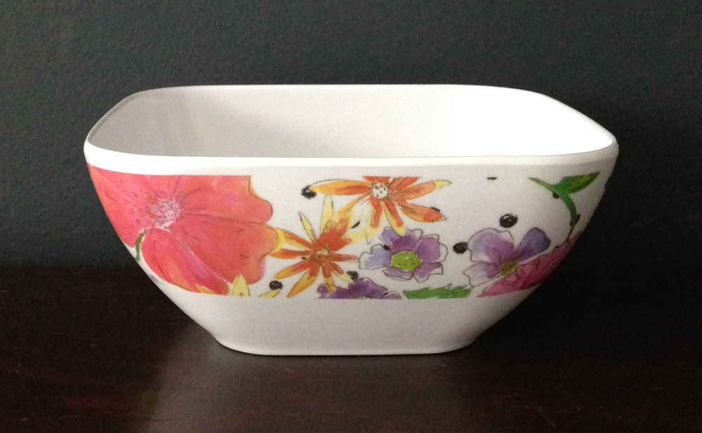 ADMelamine SmallBowl