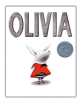 * Olivia , by Ian Falconer