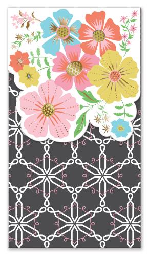 Pocket Notepad Renegade