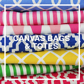 HABIT GOODS - High quality screen printed canvas bags and totes.