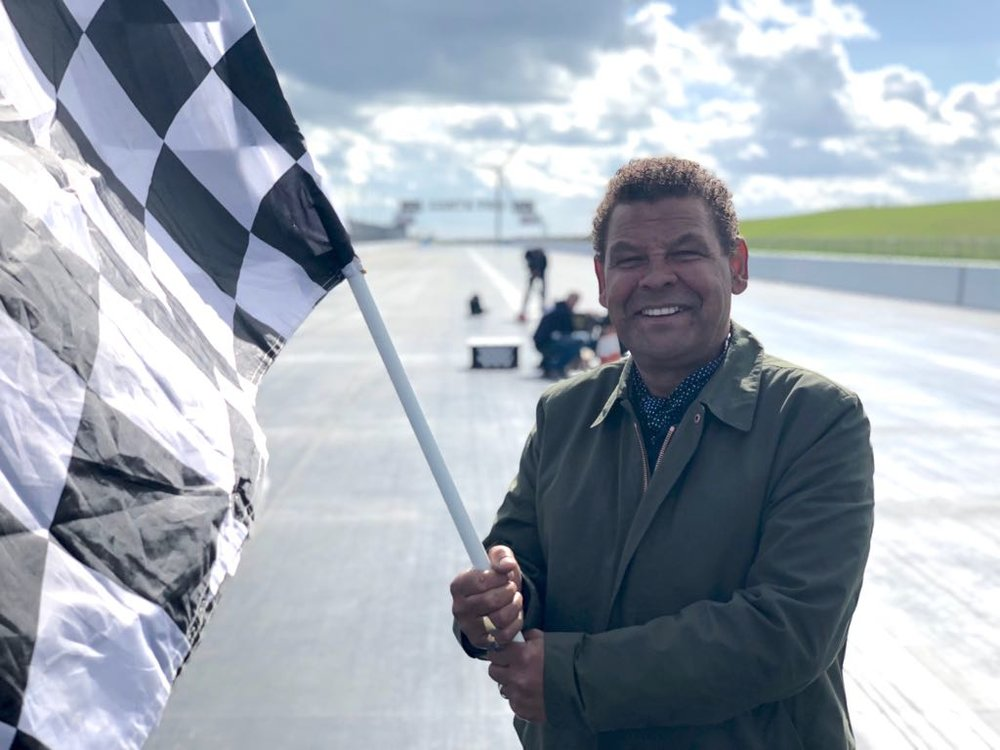 SCALEXTRIC WORLD RECORD - CRAIG CHARLES.JPG