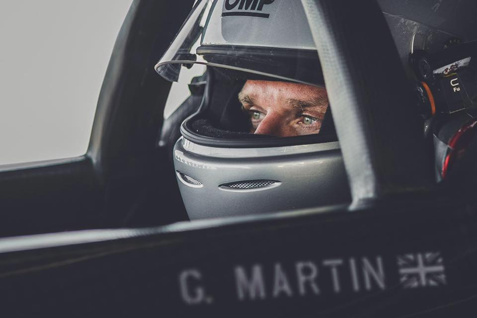 Guy Martin - Land Speed Record