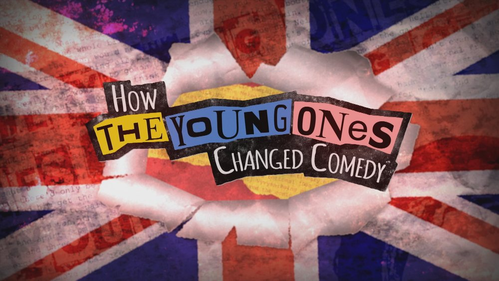 - UKTV GoldHow the Young Ones Changed Comedy - 1 x 120' The Young Ones 20 Greatest Moments - 1 x 60'