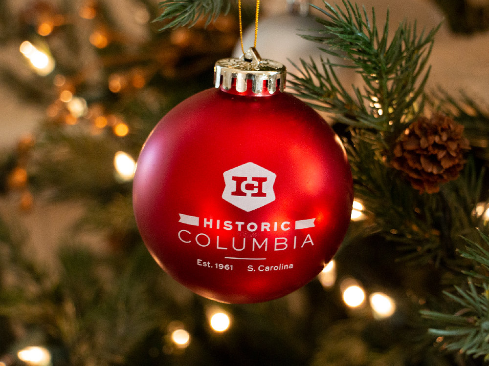 Give the gift of Historic Columbia membership!