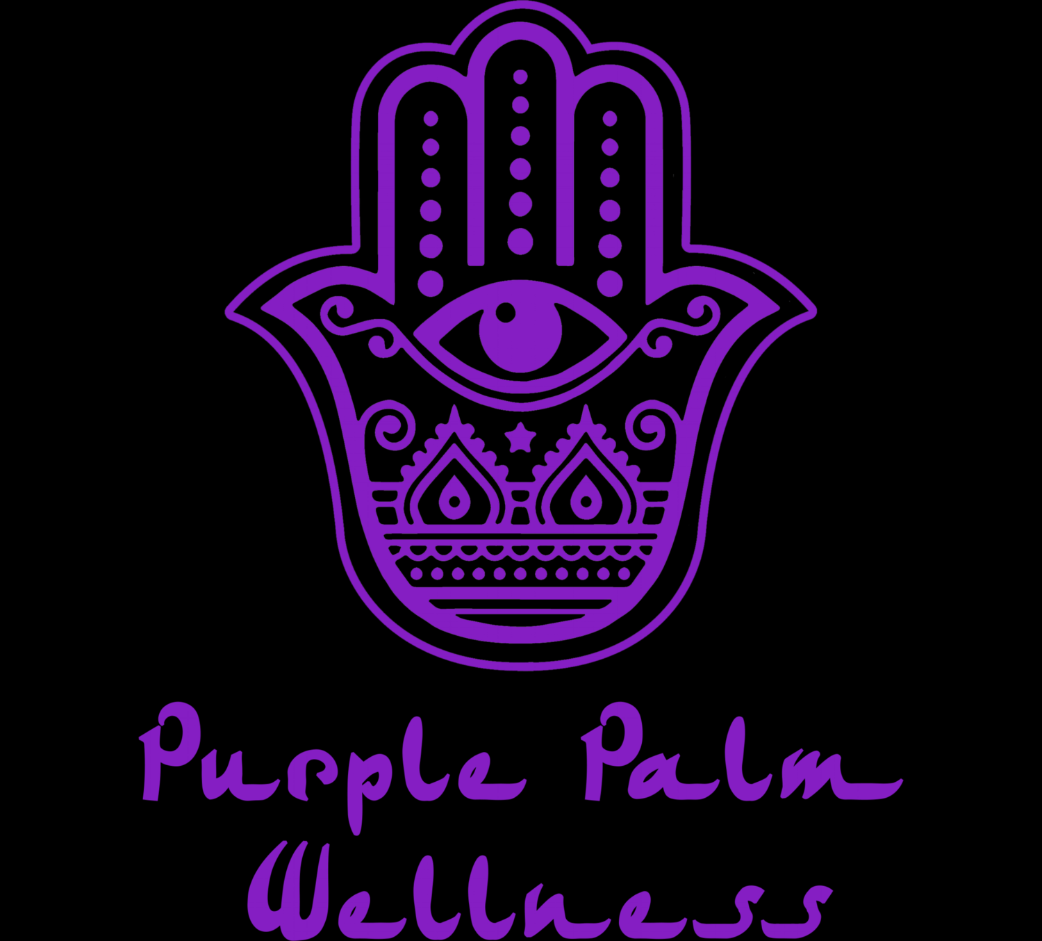 Purple Palm Wellness
