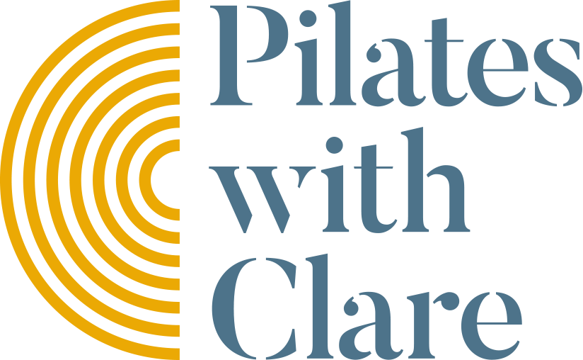 PilateswithClare.co.uk