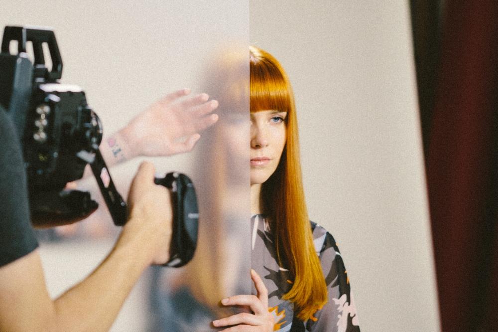 Video - We serve different kinds of moving image. ———————————Interviews, Imagefilme, Portraits, Werbefilme, Eventbegleitung, Micro-Videos für Social Media.