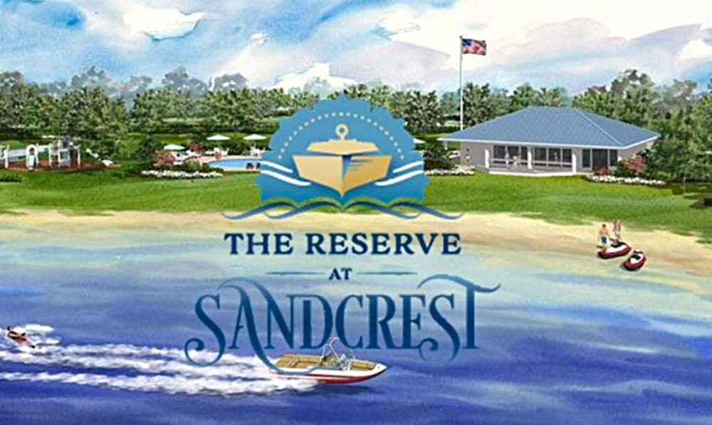 Sandcrest - Northwest Wichita