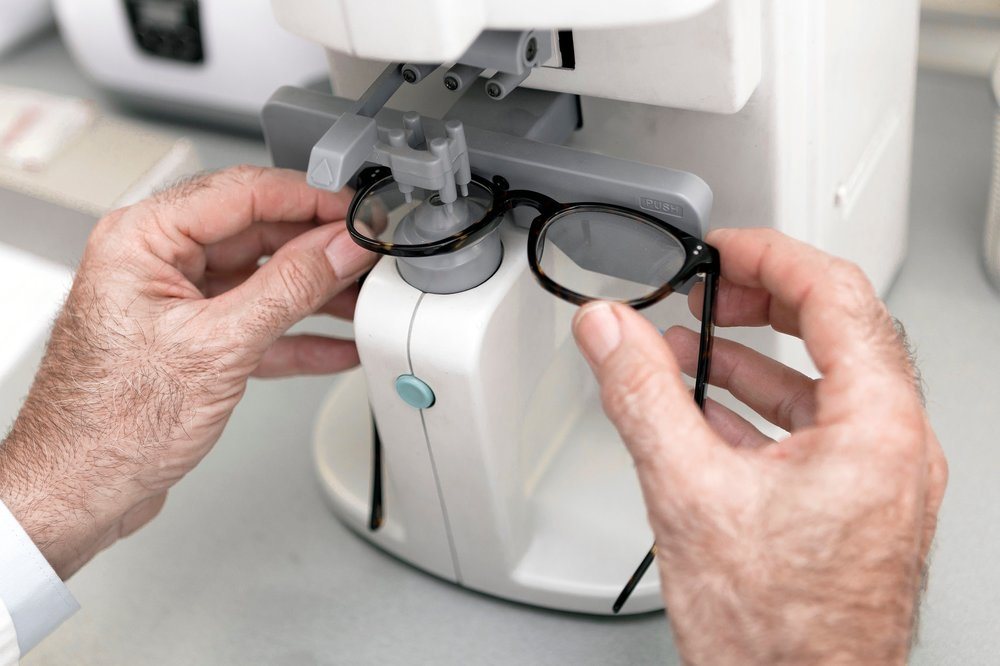 Rx Eyeglasses - Institutional Eye Care LLC can supply prescription eyeglasses to meet the needs of any correctional facility.