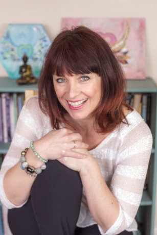 Sally-Anne Marler, Founder of The Creative You