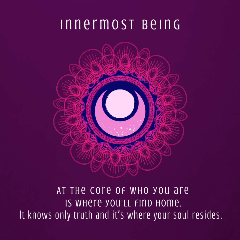Innermost Being Awaken Soul Practice