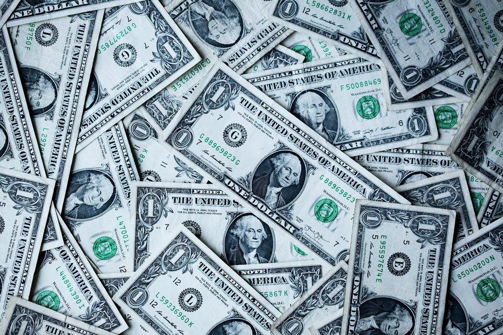 Bill Roemer on balanced budget