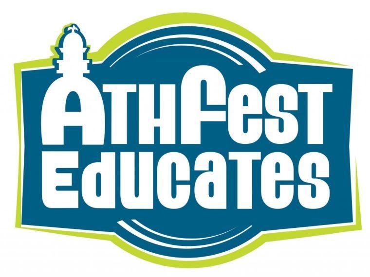 Athfest Educates