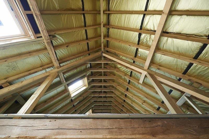 Ashtree Farm - Barn Conversion