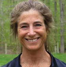 Tara Brach of Insight Meditation Community. My first teacher in Washington, DC for Buddhism & Meditation. Much Metta always
