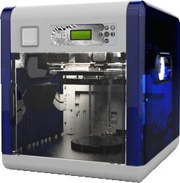 XYZ Printing Printers — Fargo 3D Printer Repair