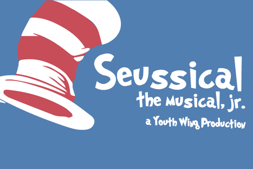 Seussical the Musical, Jr.