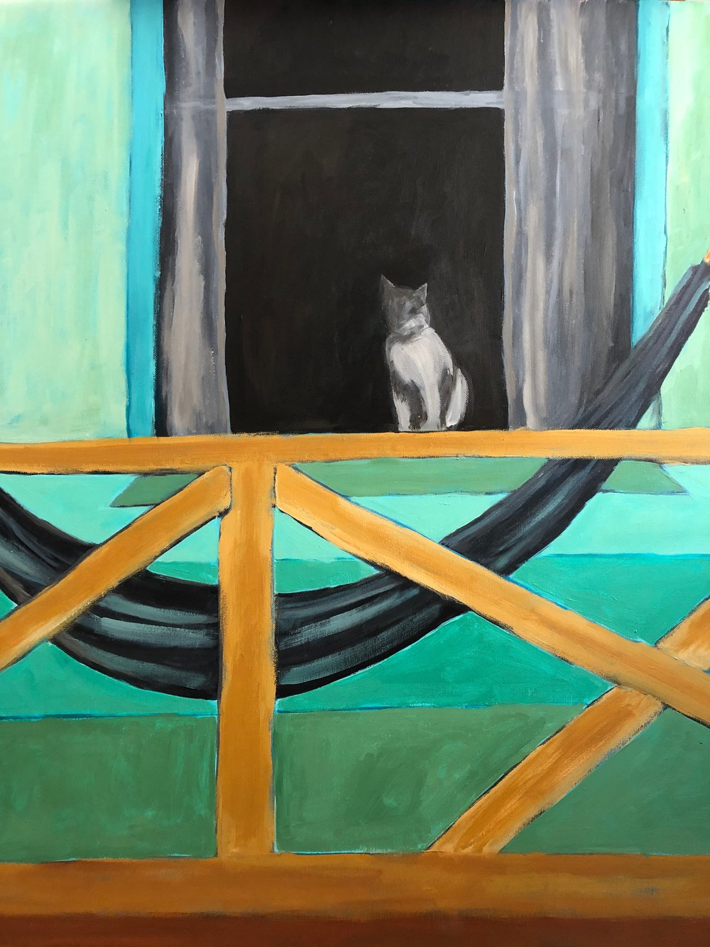 Rincon Cat