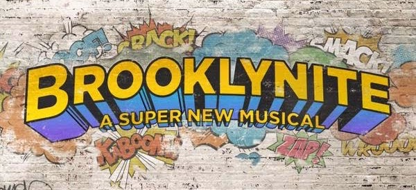 Broadway.com Exclusive! Hear Three Tracks from the Hot Musical  Brooklynite!    Broadway fans, meet your new favorite musical!  Brooklynite , the sweet, funny superhero musical, broke records as the highest-grossing musical at the Vineyard Theatre's 32-year history!    CLICK  for Songs!