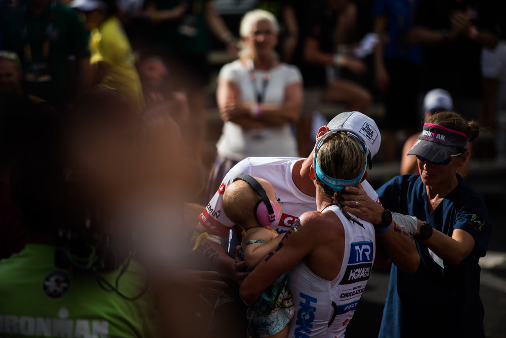 IRONMAN WORLD CHAMPIONSHIPS -