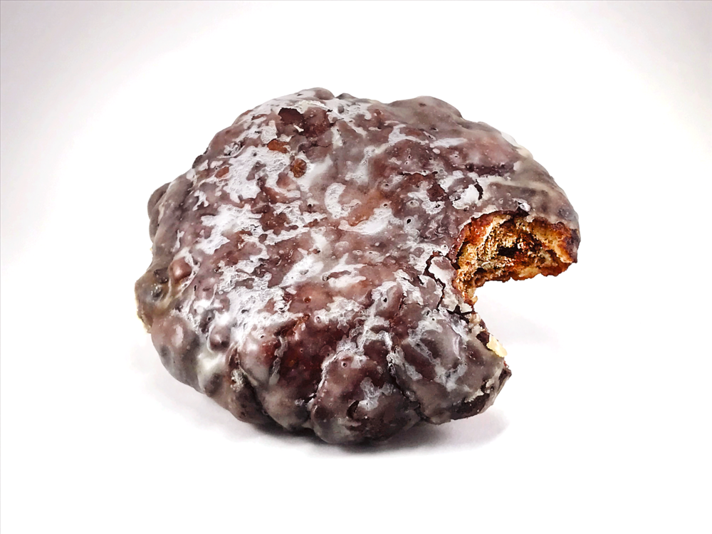 APPLE FRITTER  $1.49/each