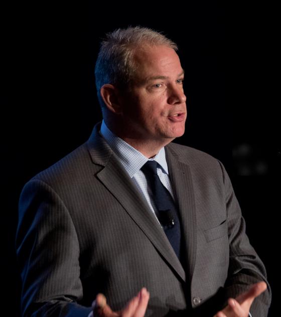 Tim Corcoran - Corcoran Consulting Group, LLC