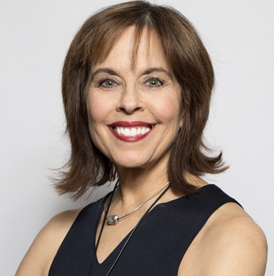 Wonder Woman - Deborah McMurray,CEO of Content Pilot