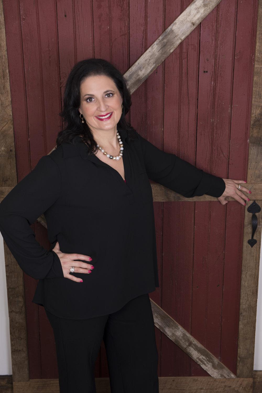 Gina Rubel - Furia Rubel, Founder & CEO