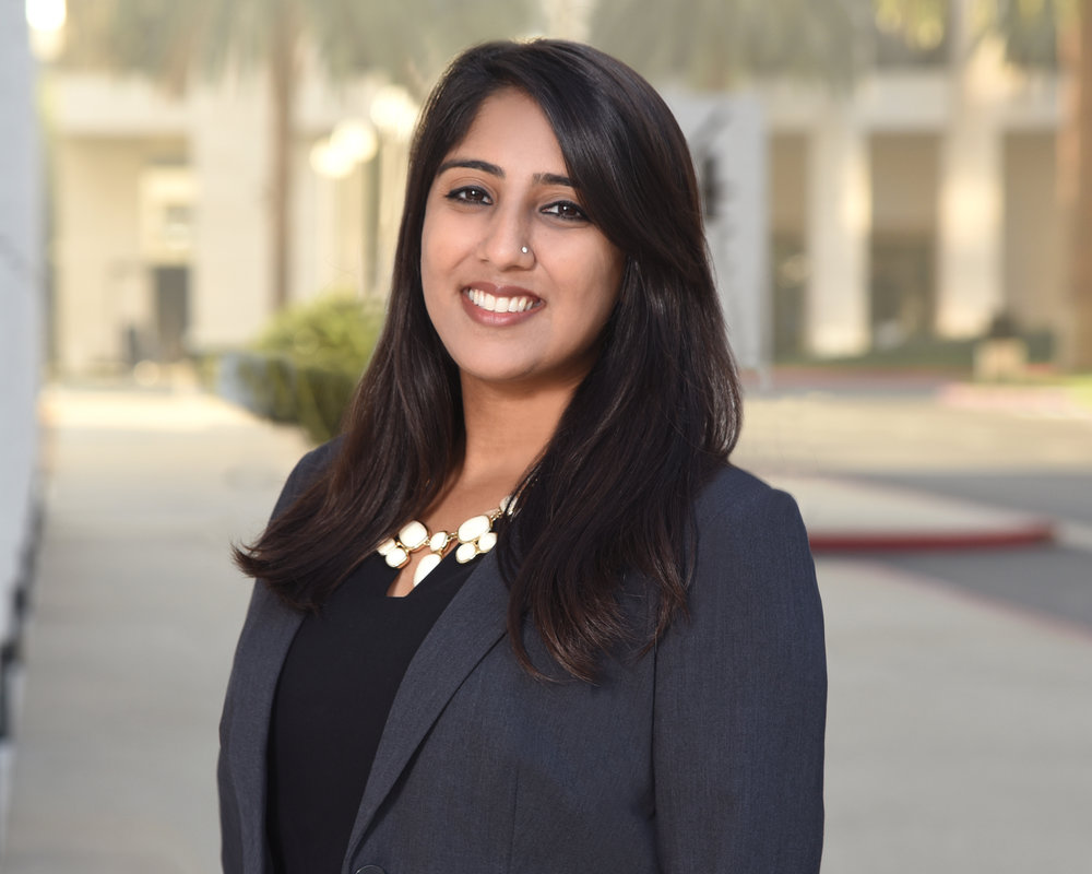 Sheenika Gandhi - Director of Marketing & Business Development,Payne & Fears, LLP