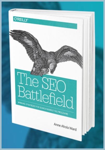ORDER NOW - The SEO Battlefield