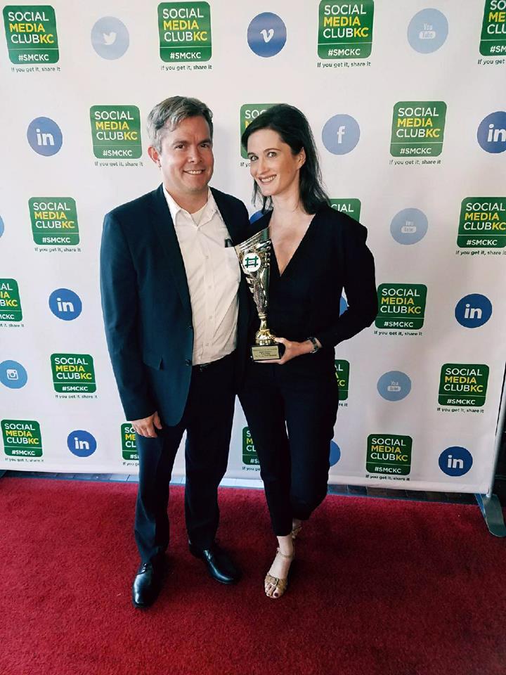 Gold AMPS Award