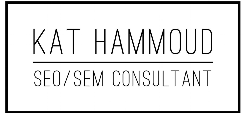 Kat Hammoud Seosem Consultant