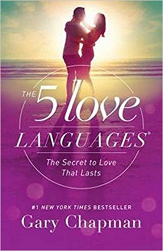 The 5 Love Languages - People like to receive love in different ways. Figure out your special way.  It will help you so much in relationships.