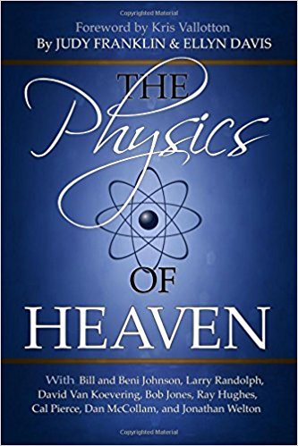 The Physics of Heaven - The science behind heaven, frequencies, vibrations, the spritiual realm. Dive deep into the river.