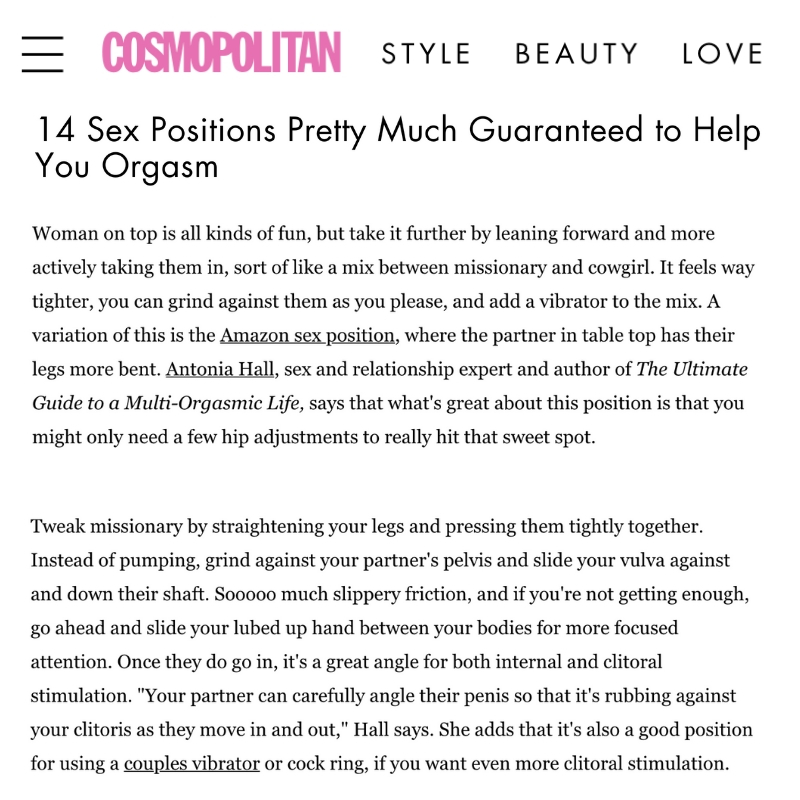 Cosmopolitan Magazine Antonia Hall.jpg