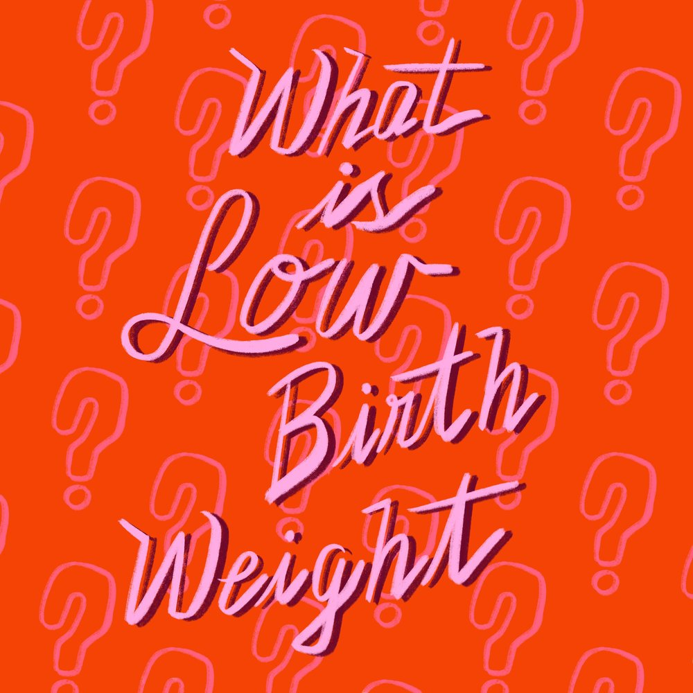Low Birth Weight Babies: Health Risks And How To Avoid Them