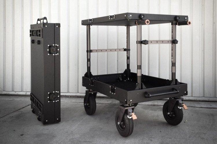 Gimbal Cart