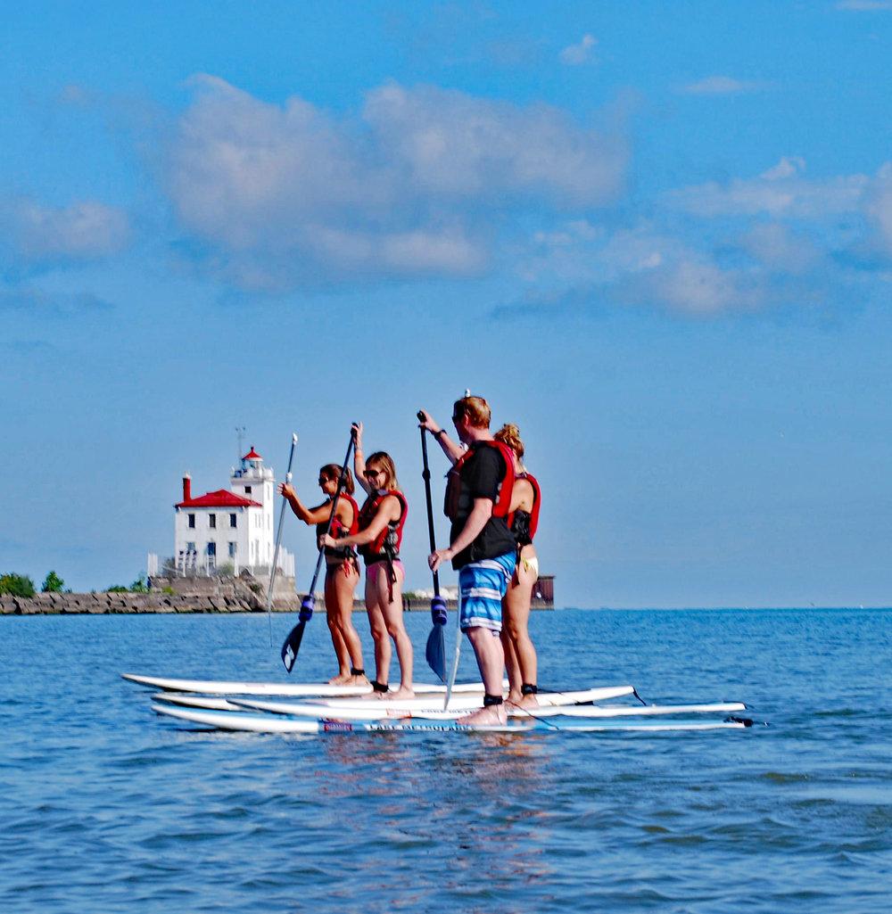 Fairport Harbor Lakefront Park - paddleboard.jpg
