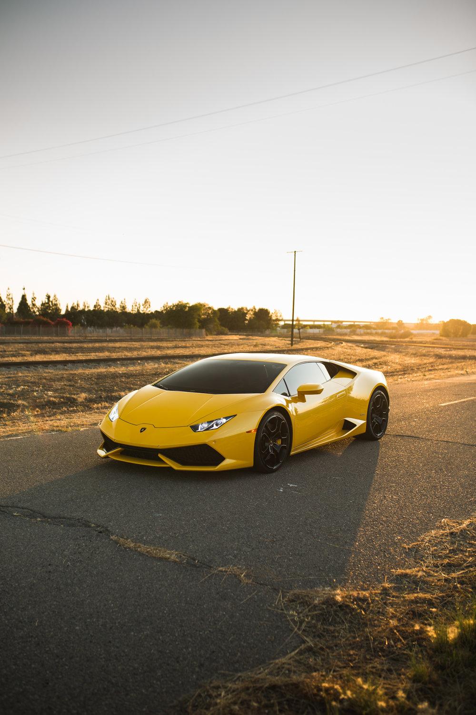 2015 Lamborghini Huracan LP610-4 -