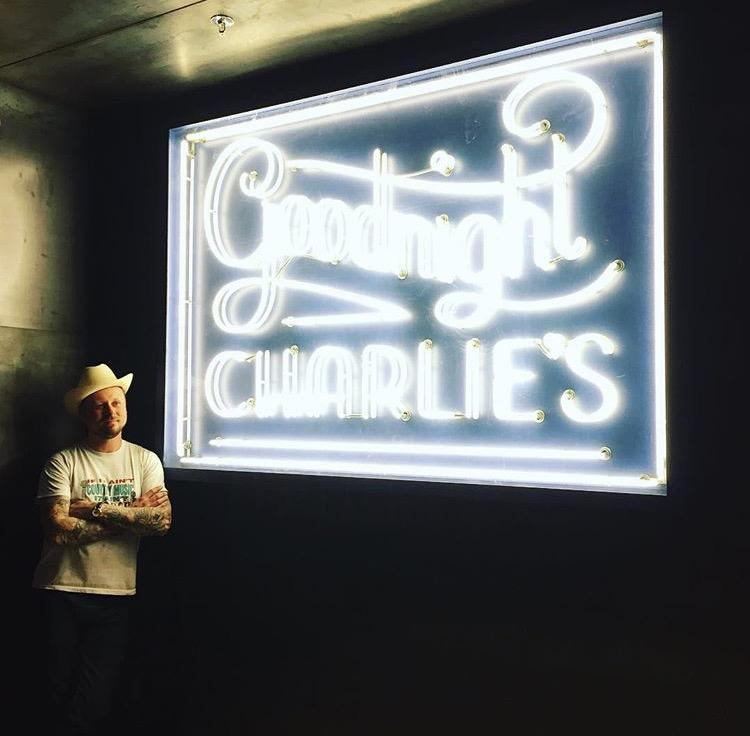 Goodnight Charlies, Houston, TX Photo by: @ranchosueno