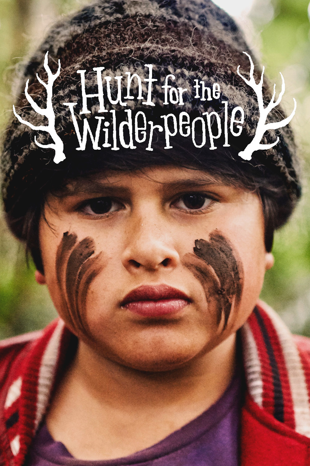"""Hunt for the Wilderpeople - Shit just got real. This movie is a masterpiece. Watch it (it's on Netflix). Laughs will ensue.*if you like this, DEFINITELY watch Taika's other films: """"Eagle vs. Shark"""" and """"What We Do in the Shadows"""""""