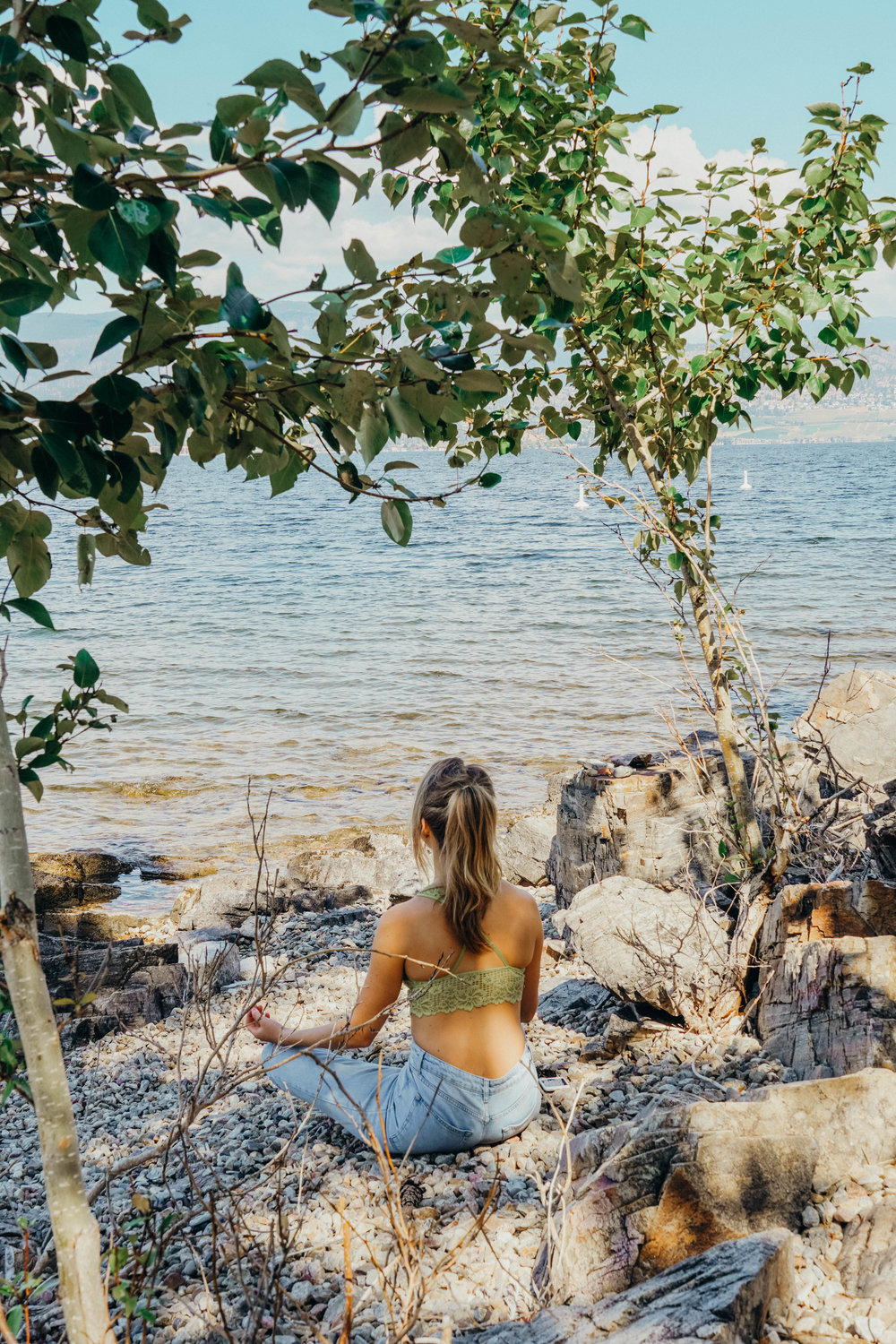 10-Minute Guided Meditation for Practicing Concentration