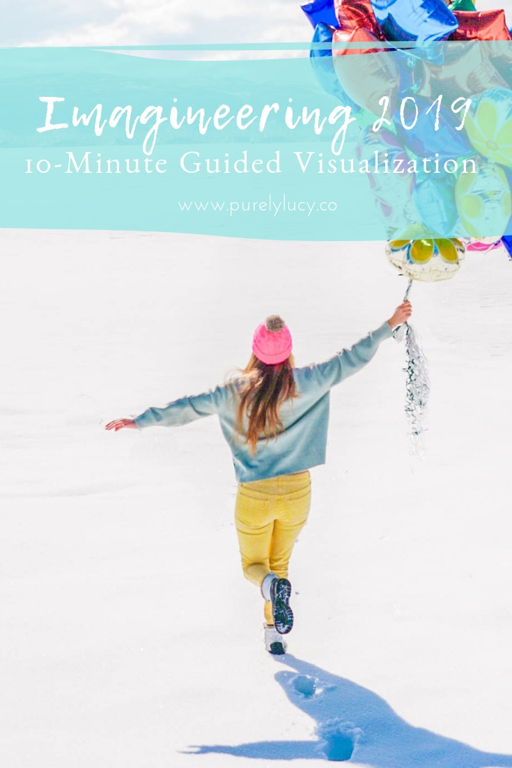 10-Minute Guided Visualization || @purelylucy