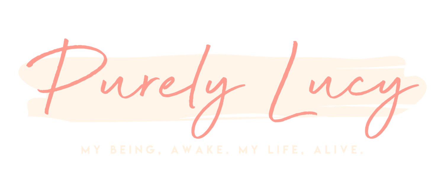 PURELY LUCY | Guided Meditations