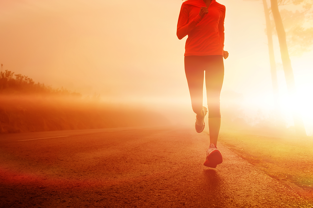 Personal Success: A Marathon or a Sprint?