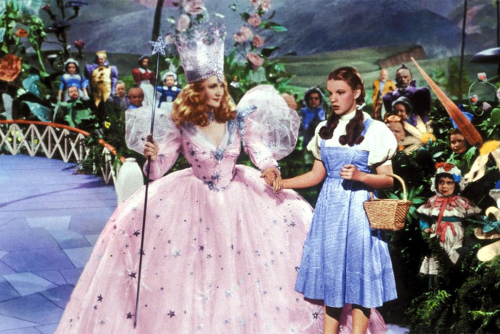 Advisor Breakdown: Glinda the Good Witch