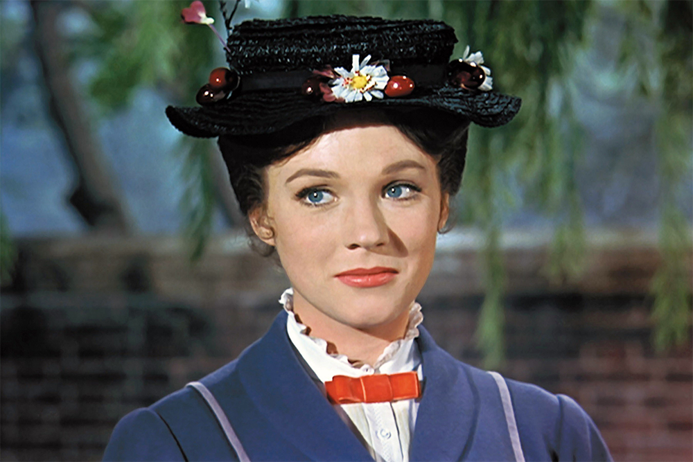 Is Mary Poppins a Practically Perfect in Every Way Role Model?